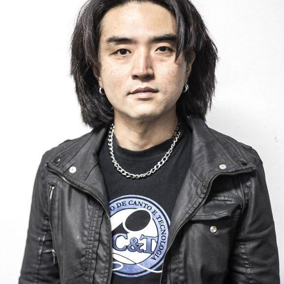 Aaron Matsumoto