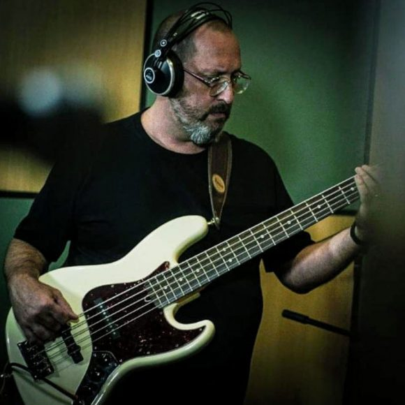 Claudio Machado