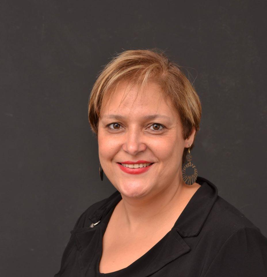 Cristina Machado é professora de teclado da EM&T