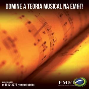 LEM – Linguagem e Estruturação Musical