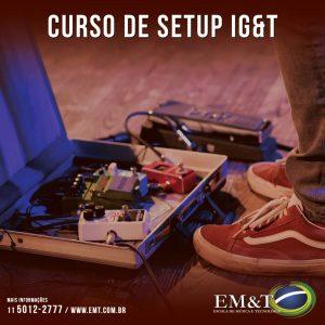 Set-Up IG&T