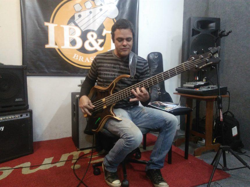 Chico Willcox na EM&T