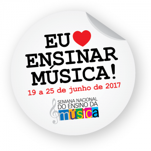 Participe da Semana Nacional do Ensino da Música