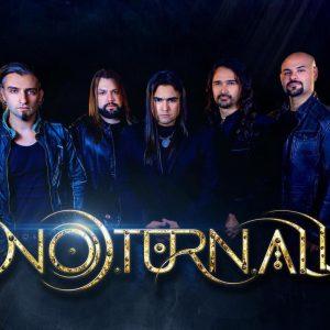 Noturnall Band: Conceitos e estratégias de music business
