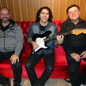 Medusa Trio lança disco com campanha de financiamento coletivo