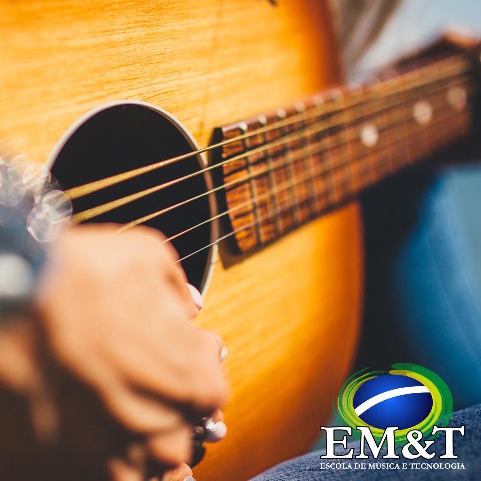 Benefícios do estudo da música