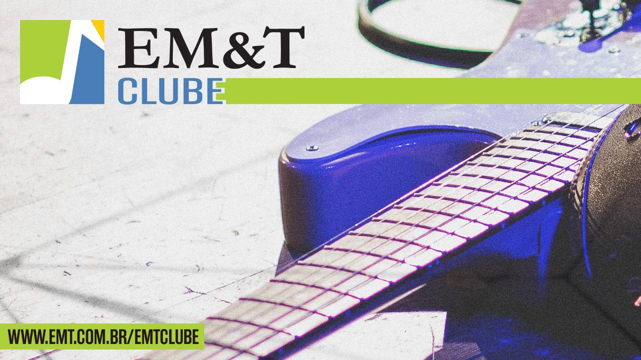 Aluno EM&T ganha descontos, ofertas e conteúdos selecionados.