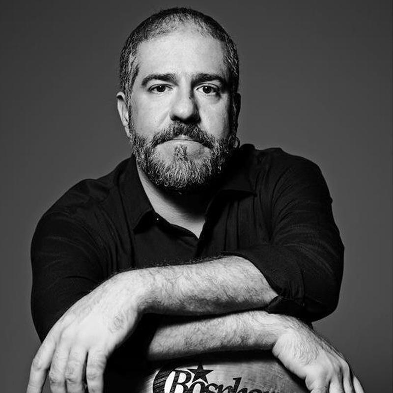 Christiano Rocha integra o time de professores EM&T Online