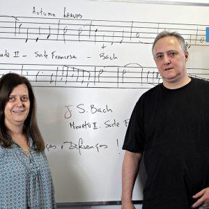 Análise e Composição Musical
