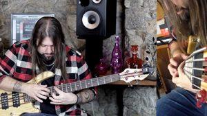 Fernando Quesada: Baixo para Rock e Metal