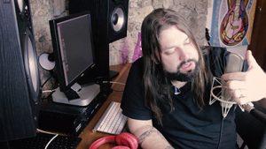 Fernando Quesada: Pacote gravação + Pro Tools