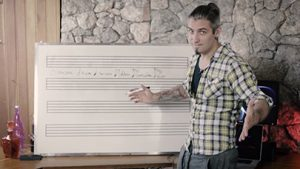 Juninho Carelli: Teoria musical prática