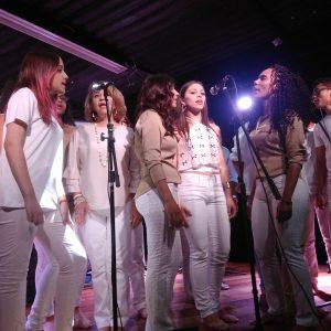 Tributo a Djavan na EM&T: Alunos repassam o repertório de sucessos do artista
