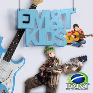 EM&T Kids