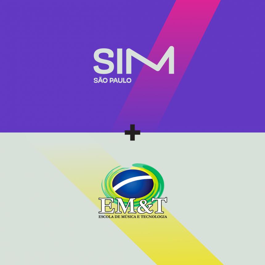 EM&T + SIM São Paulo 2018: Desconto para alunos e professores