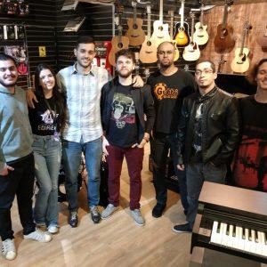 Parabéns a todos os participantes da EM&T Made In Brazil Sessions