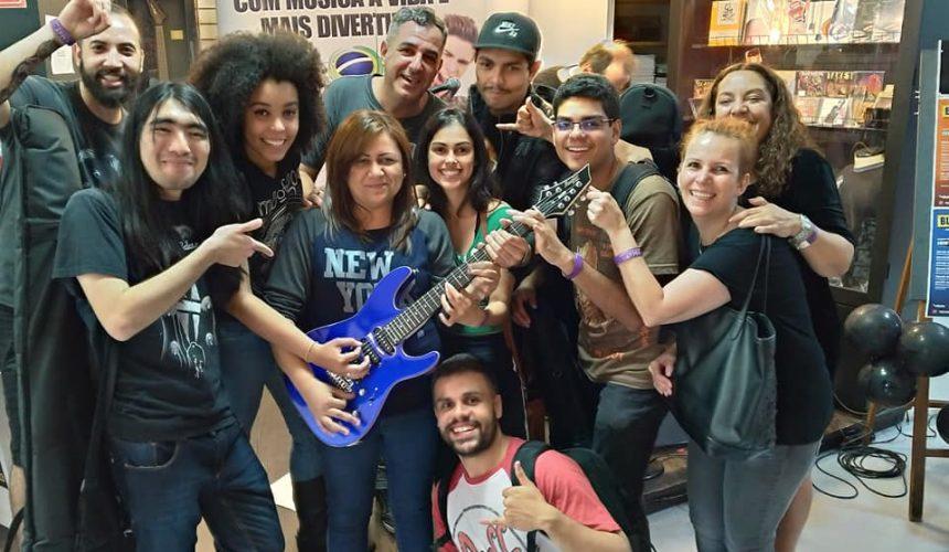 Black Week 2018: Um sábado incrível de atividades gratuitas na EM&T