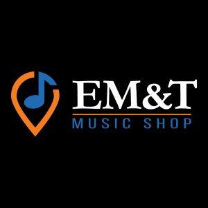 EM&T Music Shop e serviço de luthieria