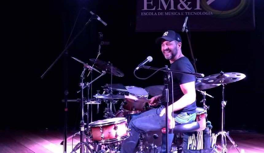 Phil Maturano falou sobre ritmo na EM&T: veja trecho