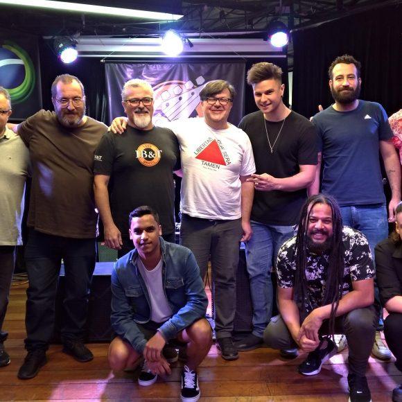 Show de Alunos IB&T 2019