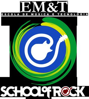 A EM&T e a School of Rock estão juntas!