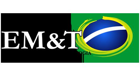 EM&T - Escola de Música e Tecnologia. Mais de 20 anos de tradição no ensino de música no Brasil.