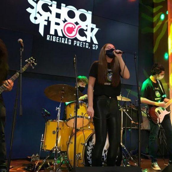 Nossa House Band faz show no Hard Rock Café de Ribeirão Preto!